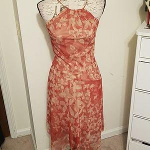 Dress by BCBGMAXAZRIA